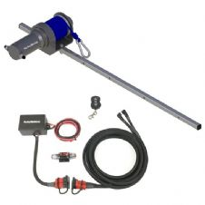 Electric Winch Kit for Hurley H3O Davit System
